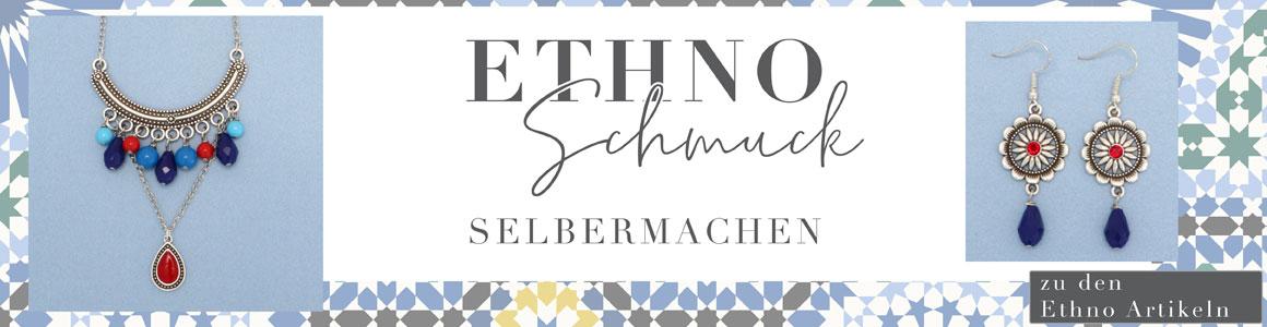 Schmuck im New Ethno Style
