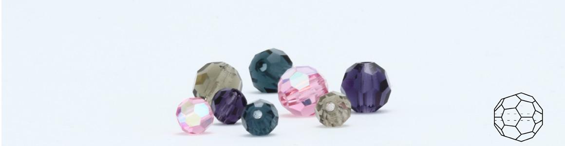Preciosa 6 mm MC Round Bead Simple