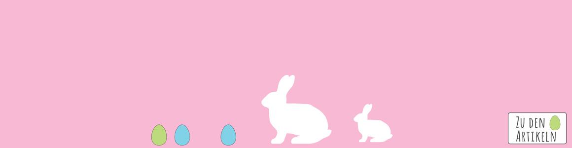 Schmuckstücke für Ostern